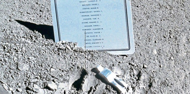 Apollo 15 And Scott's Secret Side Mission