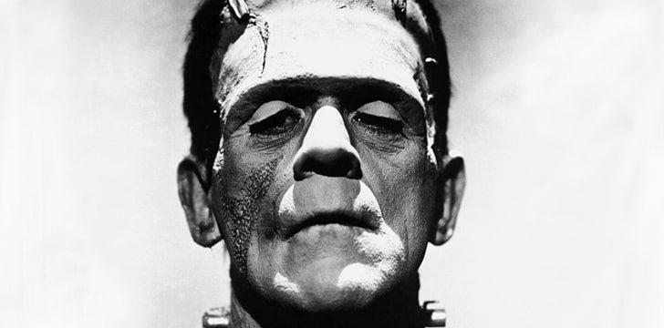 Freaky Facts about Frankenstein