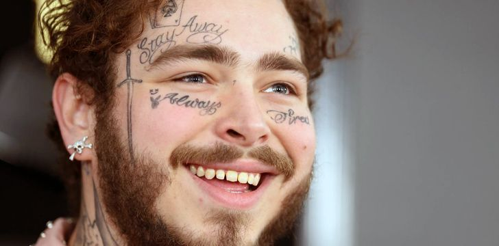 Top Amazing Facts about Post Malone