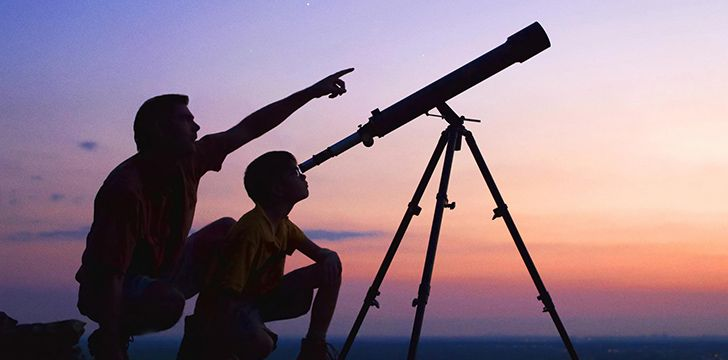 Educational Facts about Telescopes