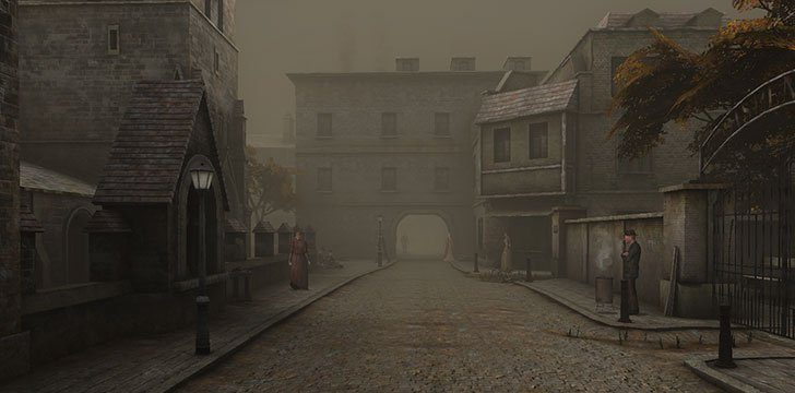 The Truth Behind Jack the Ripper