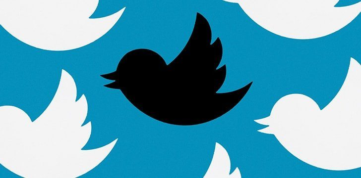 The famous blue Twitter bird is called Larry.
