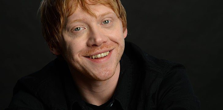 Awesome Facts about Rupert Grint