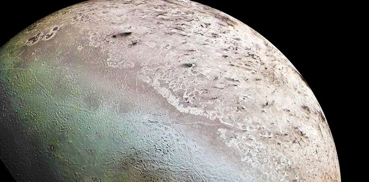 Terrific Facts About Triton