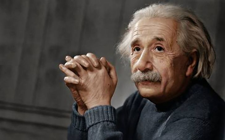 Albert Einstein turned down the presidency of Israel.