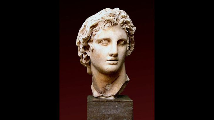 Alexander the Great was buried alive… accidentally.