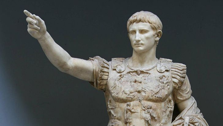 Augustus Caesar was the wealthiest man to ever live.