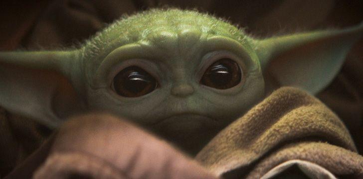 Baby Yoda's Age