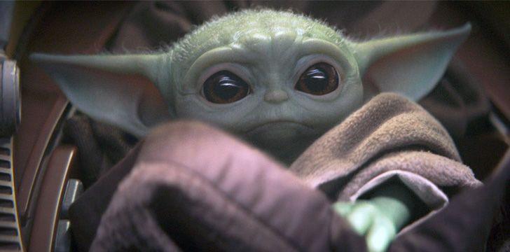 Baby Yoda Facts
