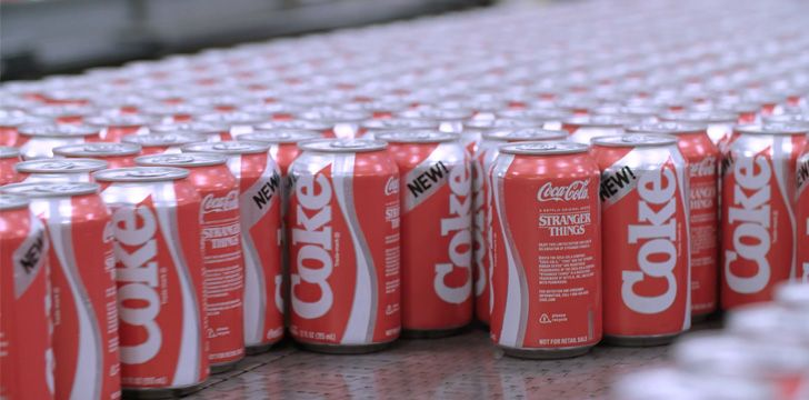 Coca-Cola didn't exactly have cocaine in its original recipe.
