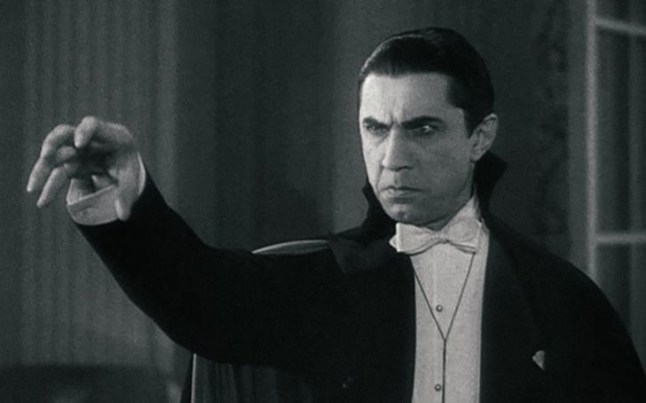 Count Dracula was inspired by a real person.