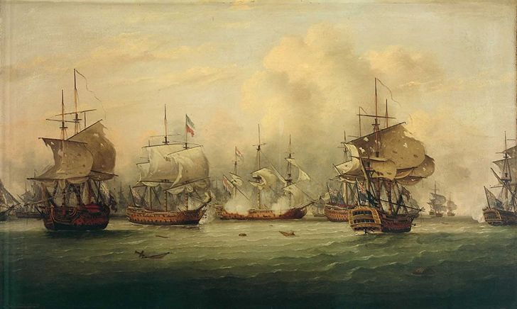 The Dutch-Scilly War lasted 335 years and had no battles or deaths.