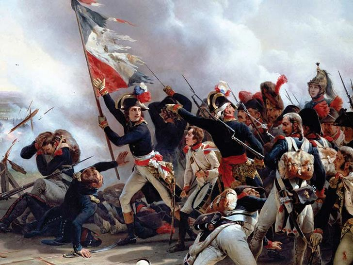 For 12 years during the French Revolutionary Period, France had a whole new calendar.