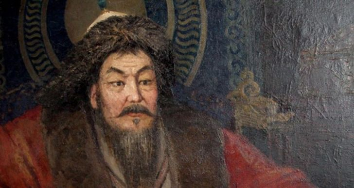 Genghis Khan was tolerant of all religions.