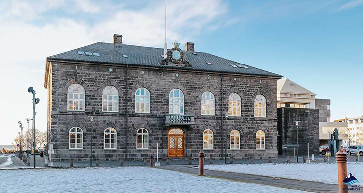 Iceland has the world's oldest parliament.