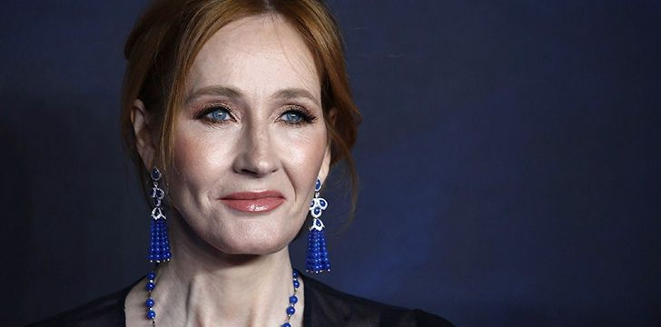 Amazing Facts about J.K. Rowling