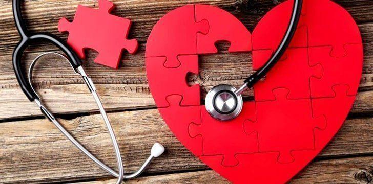 Symptoms of Broken-Heart Syndrome