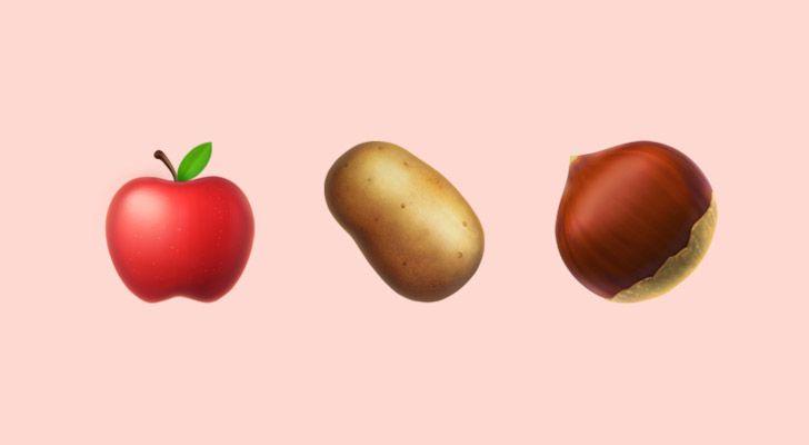 Bir elma, patates ve soğanın tadı burnunuz kapalıyken yerseniz hepsi aynıdır.