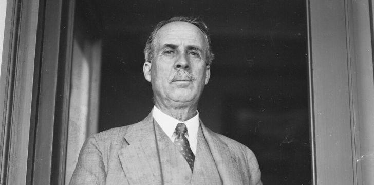 Sir George Pearce