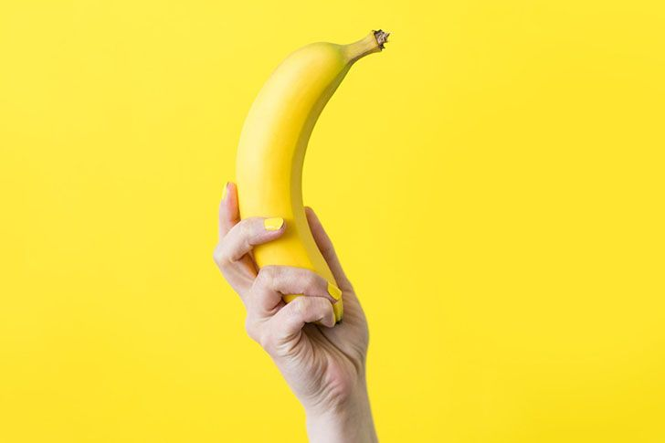 Humans DNA is 60% the same as bananas.