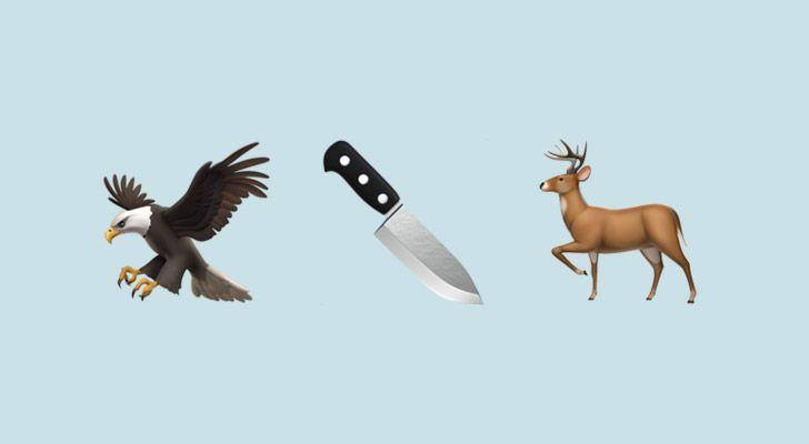 Bir kartal genç bir geyiği öldürebilir ve onunla uçabilir.