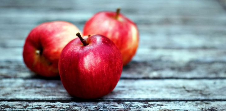 Juicy Facts About Apples