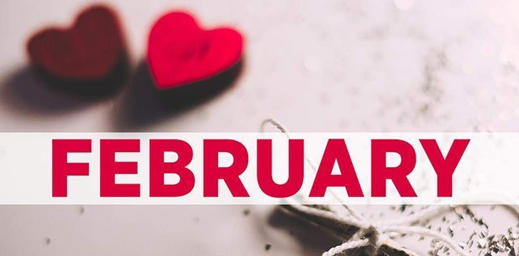 20 Most Fantastic Facts About February