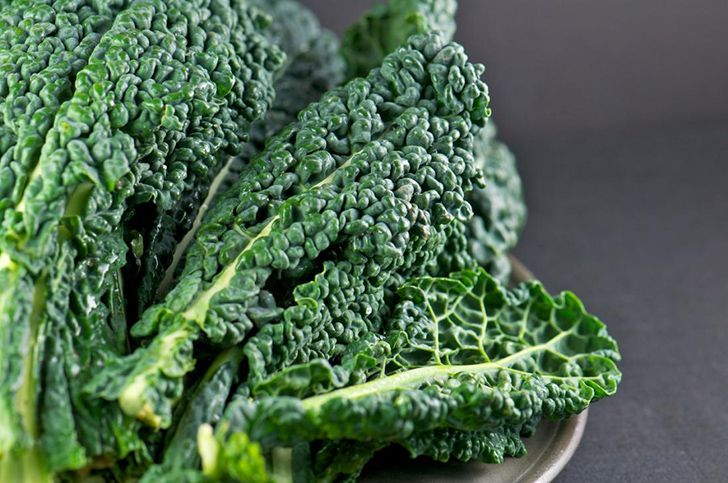 Pizza Hut used to be the nation's biggest purchaser of kale.