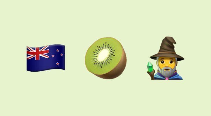 Yeni Zelanda'nın resmi Büyücüsü var.