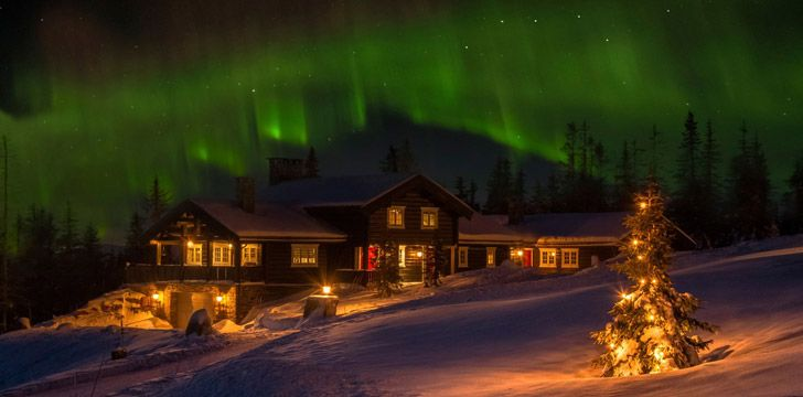Norway Christmas Facts & Traditions