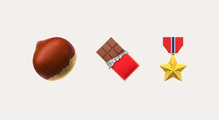 Nutella, İkinci Dünya Savaşı sırasında, fındıkların çikolata rasyonlarını genişletmek için çikolataya karıştırıldığı zaman icat edildi.