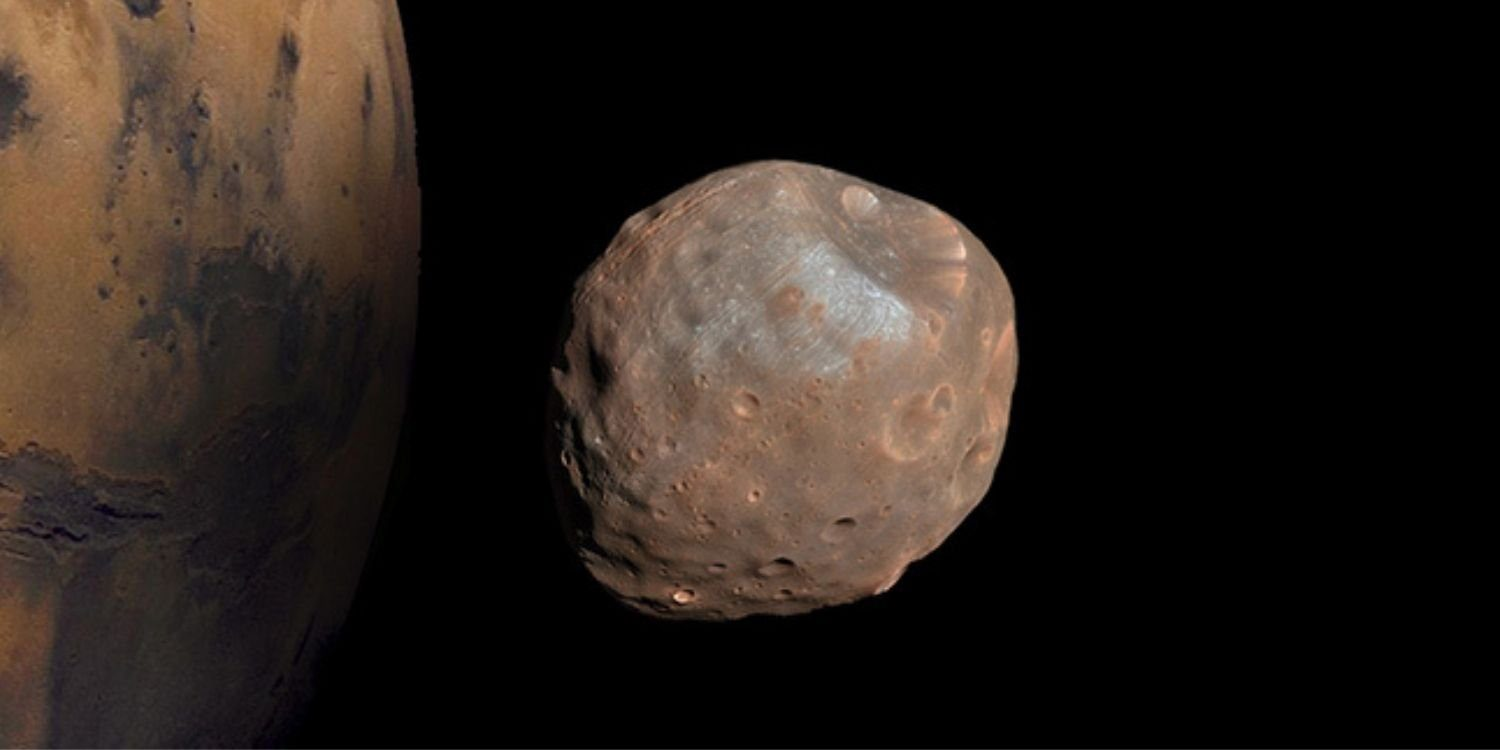 8 Interesting Facts About Phobos