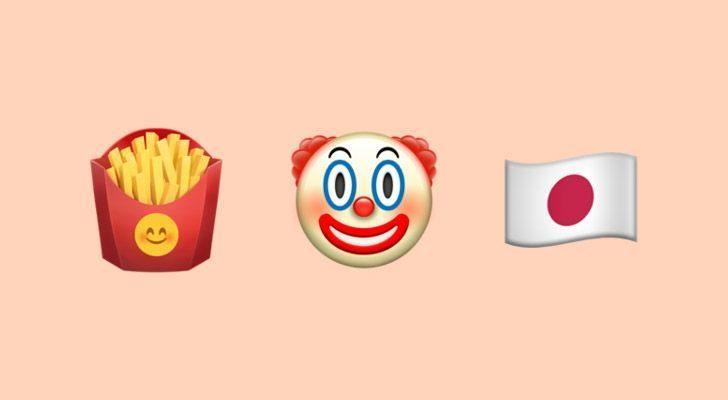 """Ronald McDonald, Japonya'da """"Donald McDonald"""" dır çünkü Japonca için telaffuzu kolaylaştırır."""