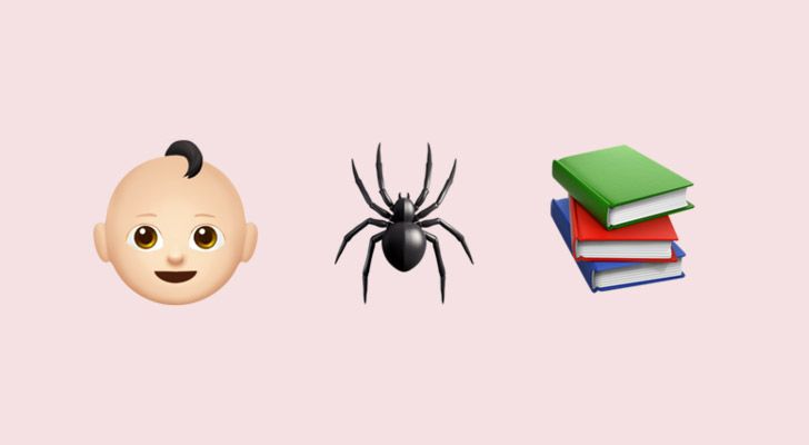 A baby spider is called a spiderling.