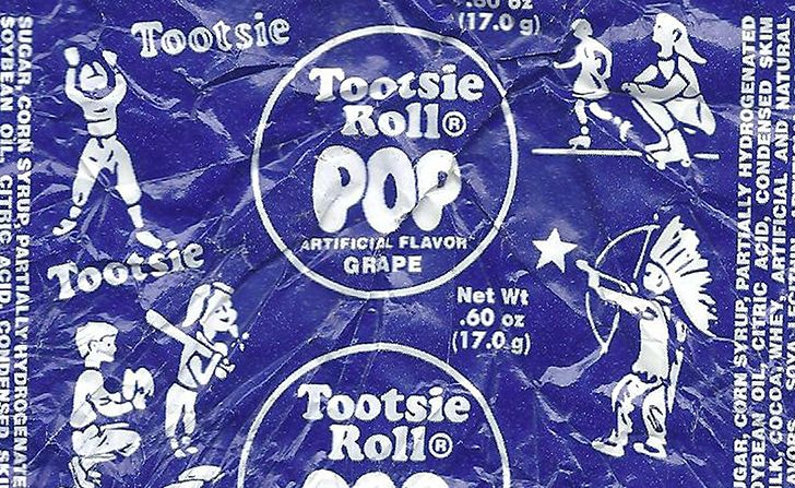 There's no answer to how many licks it takes to get to the center of a tootsie pop.