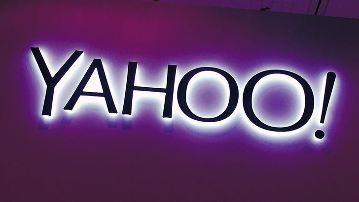 Yahoo's original name was a mouthful.