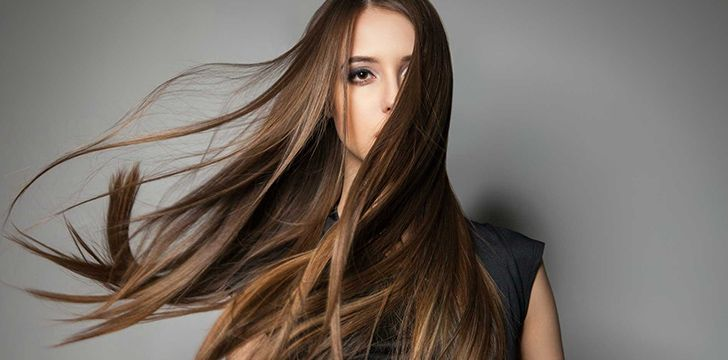 Weird Facts about Human Hair