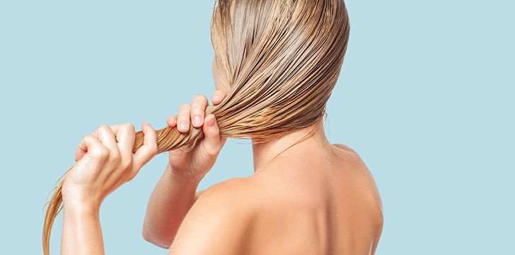 Did you know that information can be stored in our hair?