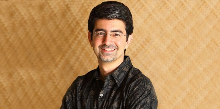 eBay was founded in 1995 by Pierre Omidyar