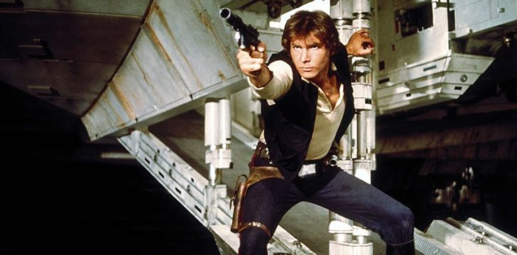 Awesome Han Solo Facts