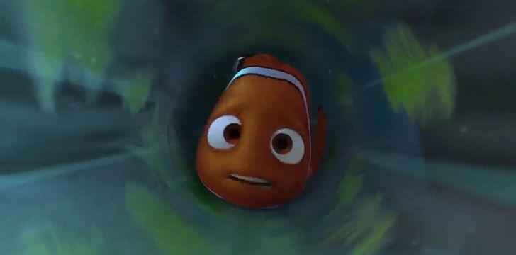 Nemo becomes a successful escape artist.
