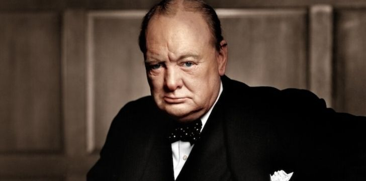 Ten Witty Facts About Winston Churchill