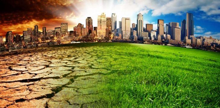 15 Dangerous Myths About Climate Change
