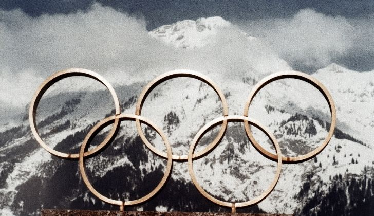 Olympics rings in Austria after being rejected by Colorado