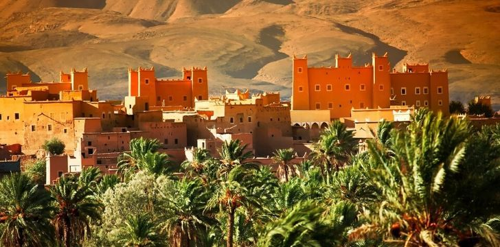17 Marvelous Facts About Morocco.