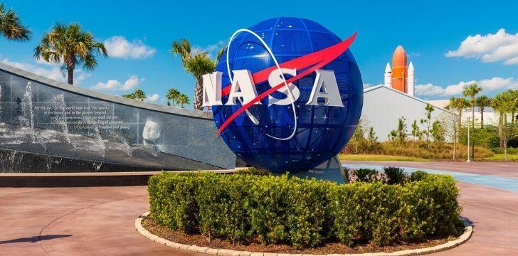 NASA Space Station in Florida