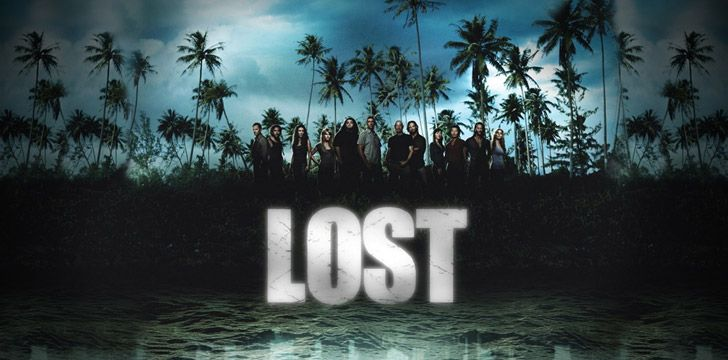 Lost - Were They Dead The Whole Time?