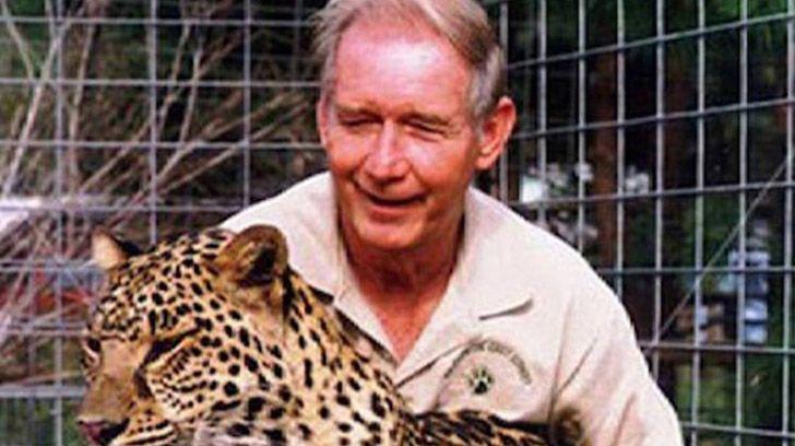 Don Lewis - Tiger King
