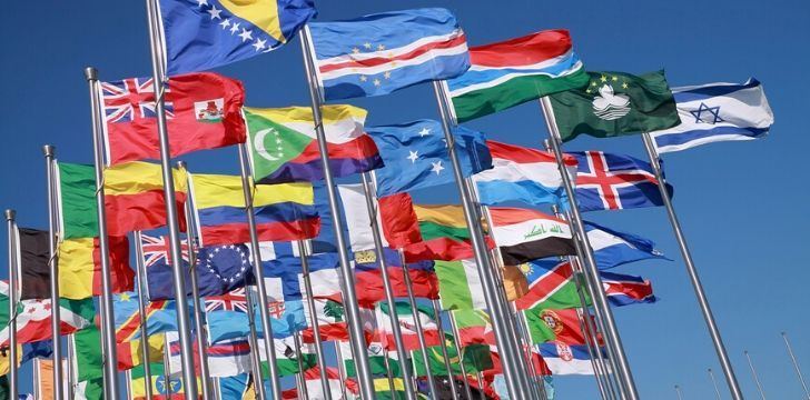 Fantastic Facts About Flags of the World