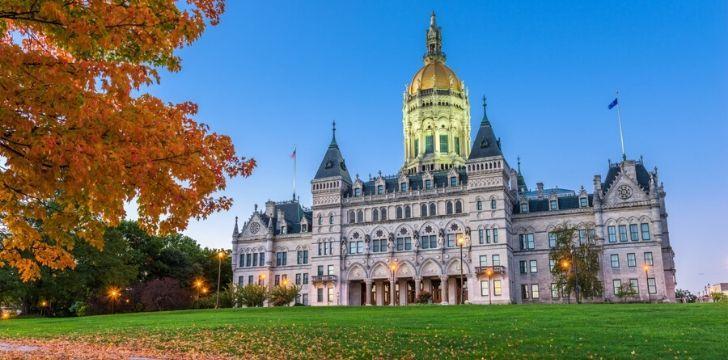 Facts about Connecticut